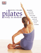 Pilates body in motion ANGLICKY