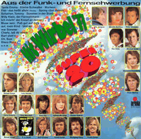Hit-Wirbel 77 Super 20