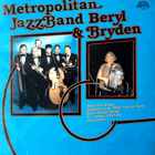 metropolitan jazz band and beryl bryden