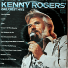 Kenny Rogers– Greatest Hits