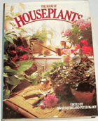 The Book of Houseplants A - Z